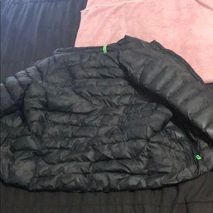 Polo Sport 3M Reflective Puffer Coat